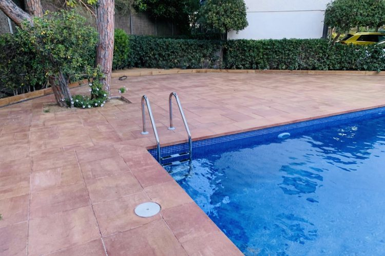 BEACH APARTMENT in CASTELLDEFELS