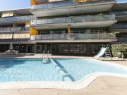 Foto POOL BBQ APARTMENT in CASTELLDEFELS