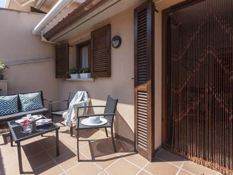COZY APARTMENT in THE HEART of TOSSA