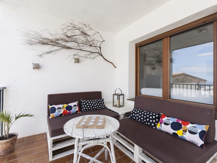 CHILL-OUT APARTMENT in SA GABARRA
