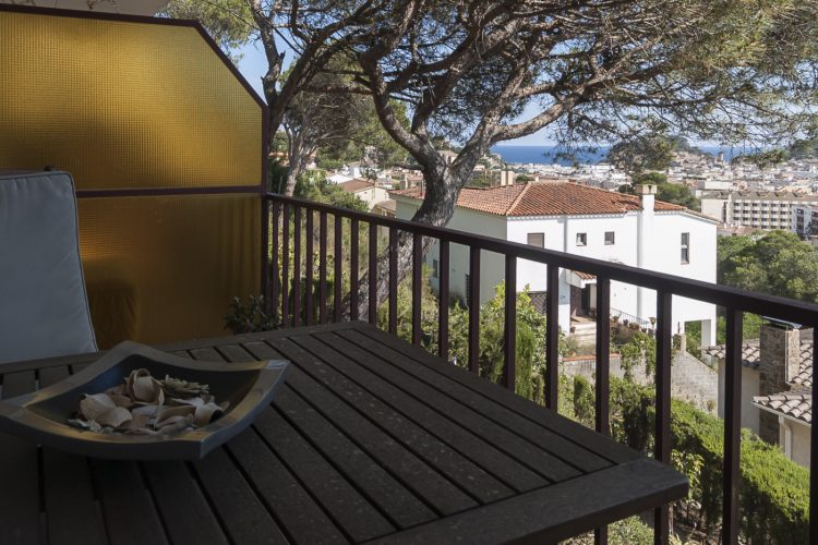 RELAX APARTMENT SEA VIEWS in TOSSA 2